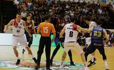 La Euskal Kopa ACB se va para Vitoria
