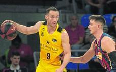 Un equipo en construcción, primer rival del RETAbet en la vuelta a la ACB