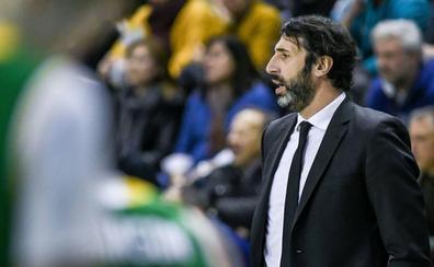 «Espero un ambientazo ante el Valencia, será especial para Javi Salgado»