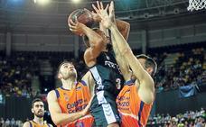 El uno a uno del Bilbao Basket - Valencia Basket
