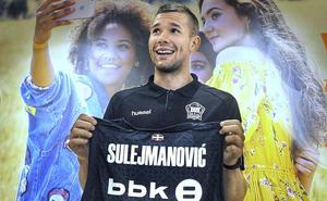 Sulejmanovic: «Para ganarnos van a sudar mucho»