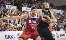 El Manresa - Bilbao Basket, en imágenes