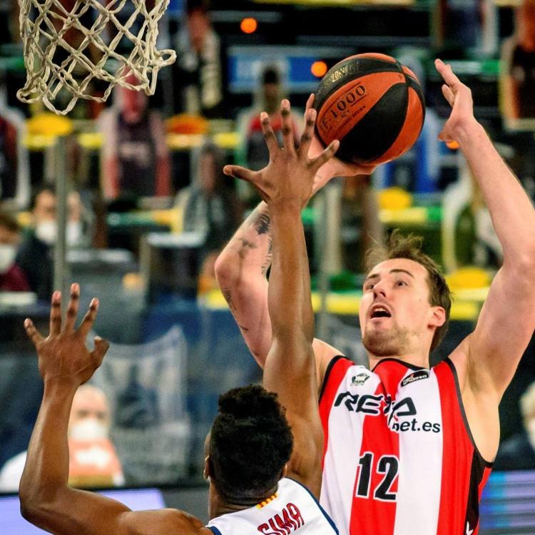 Balvin, el mejor jugador de la jornada 29 en la ACB