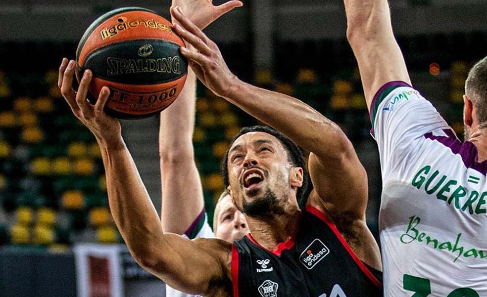 RETAbet comunica al Bilbao Basket que dejará de ser su patrocinador en agosto