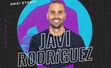 El exjugador Javi Rodríguez será ayudante de Mumbrú en el banquillo del Bilbao Basket