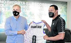 Goudelock: «La decisión de venir a Bilbao no me llevó más de 5 minutos»