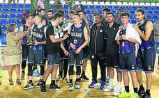 El Bilbao Basket aprende a sufrir para ganar