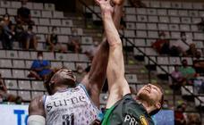 El uno a uno del Joventut-Bilbao Basket: Delgado, el mejor
