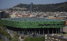 El Surne Bilbao Basket ofrecerá un limitado número de asientos en Miribilla a nuevos abonados