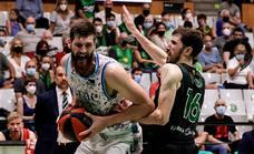 Miniotas avisa de que «no te puedes relajar contra ningún rival de la ACB»