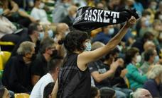 El uno a uno del Bilbao Basket - Barcelona