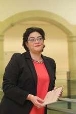 Elena Martínez de Madina