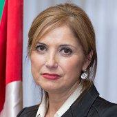 María Jesús San José López