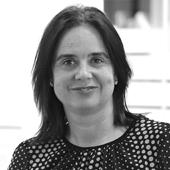 Mujeres directivas en empresas industriales