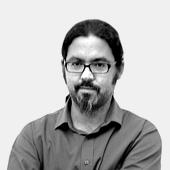 Carlos Pérez de Arrilucea