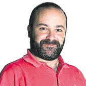 Julio Arrieta