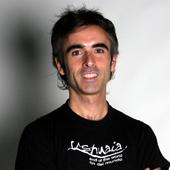 Josemi Benítez | JUAN PABLO MARTÍN