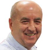 Raúl Arza