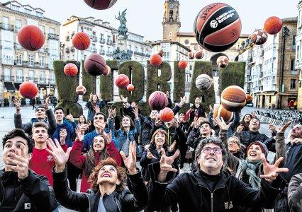 Final Four Vitoria 2019