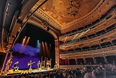 Teatro Principal de Vitoria