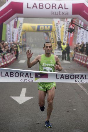 Media Maratón de Vitoria