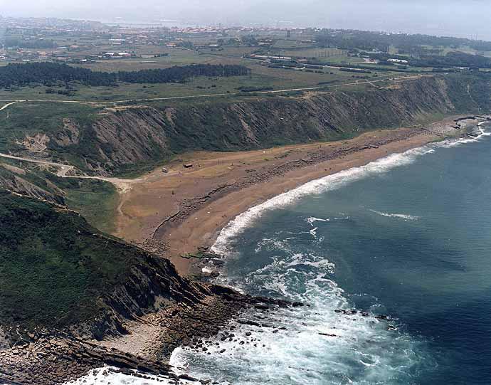 Playa de Azkorri, Getxo | elcorreo.com