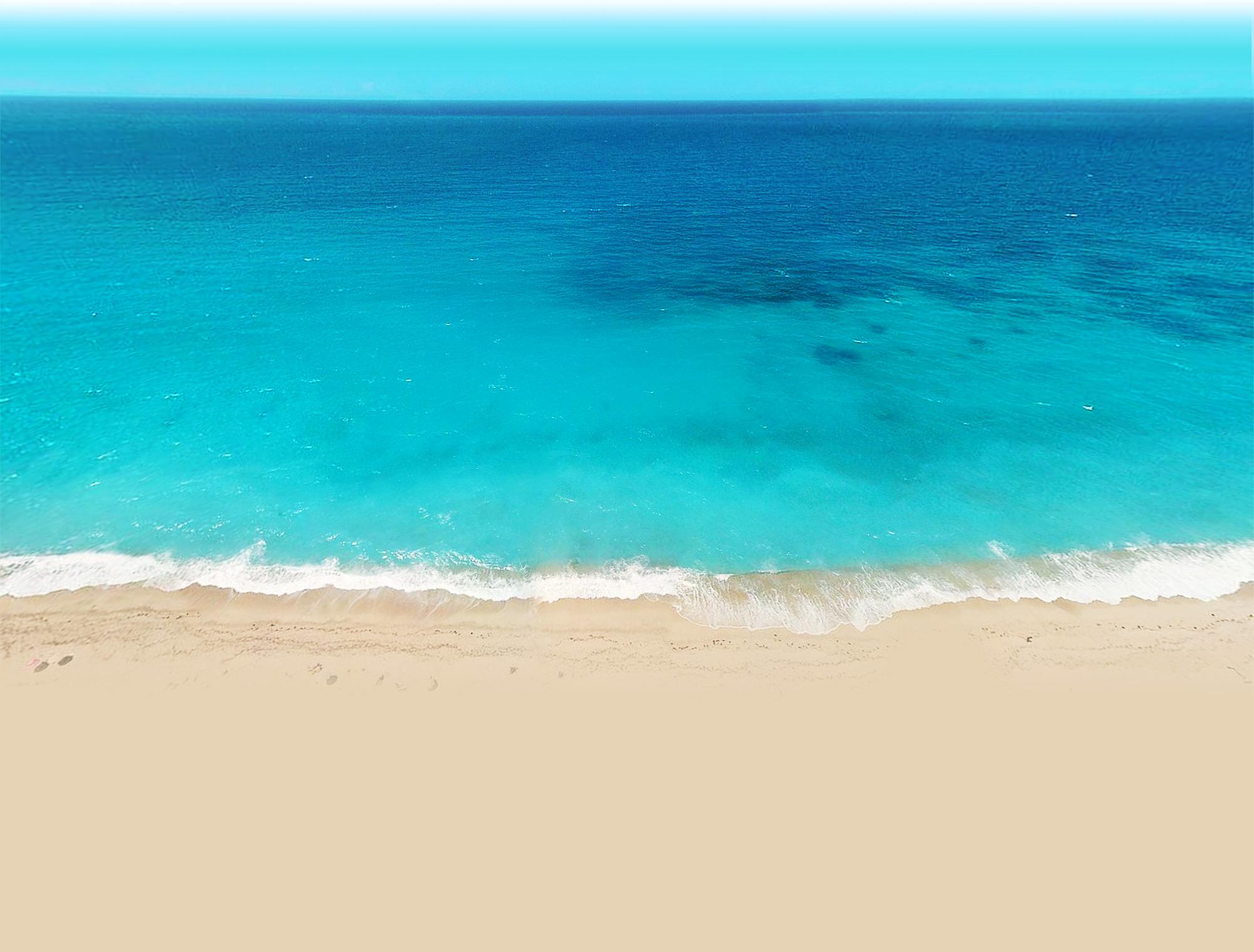Playa de la arena zierbena - Fotos de hamacas en la playa ...