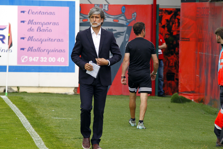 El Mirandés apuesta por la continuidad para encarar la próxima temporada en Segunda B