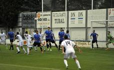 El Mirandés no jugará entre semana y la Copa arrancará el día 5 de septiembre