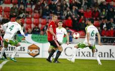 El Mirandés arrancará la Liga en Estella y afrontará un comienzo exigente en Anduva
