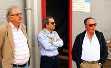 El Mirandés sigue adelante con la demanda contra Cervero al no pagar el ariete los 250.000 euros