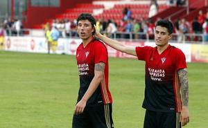 Cerrajería: «No nos valen los empates ni es excusa jugar en hierba artificial en Langreo»