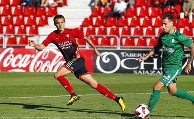 Sergio: «Tenemos jugadores para competir si estamos concentrados y no encajamos gol»