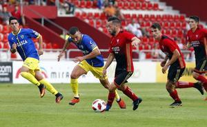 Romero: «Es un partido muy grande para el club y la afición, pero tenemos que ir tranquilos»