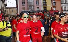 Chema Aragón sigue como director deportivo y la continuidad de Borja Jiménez está en el aire