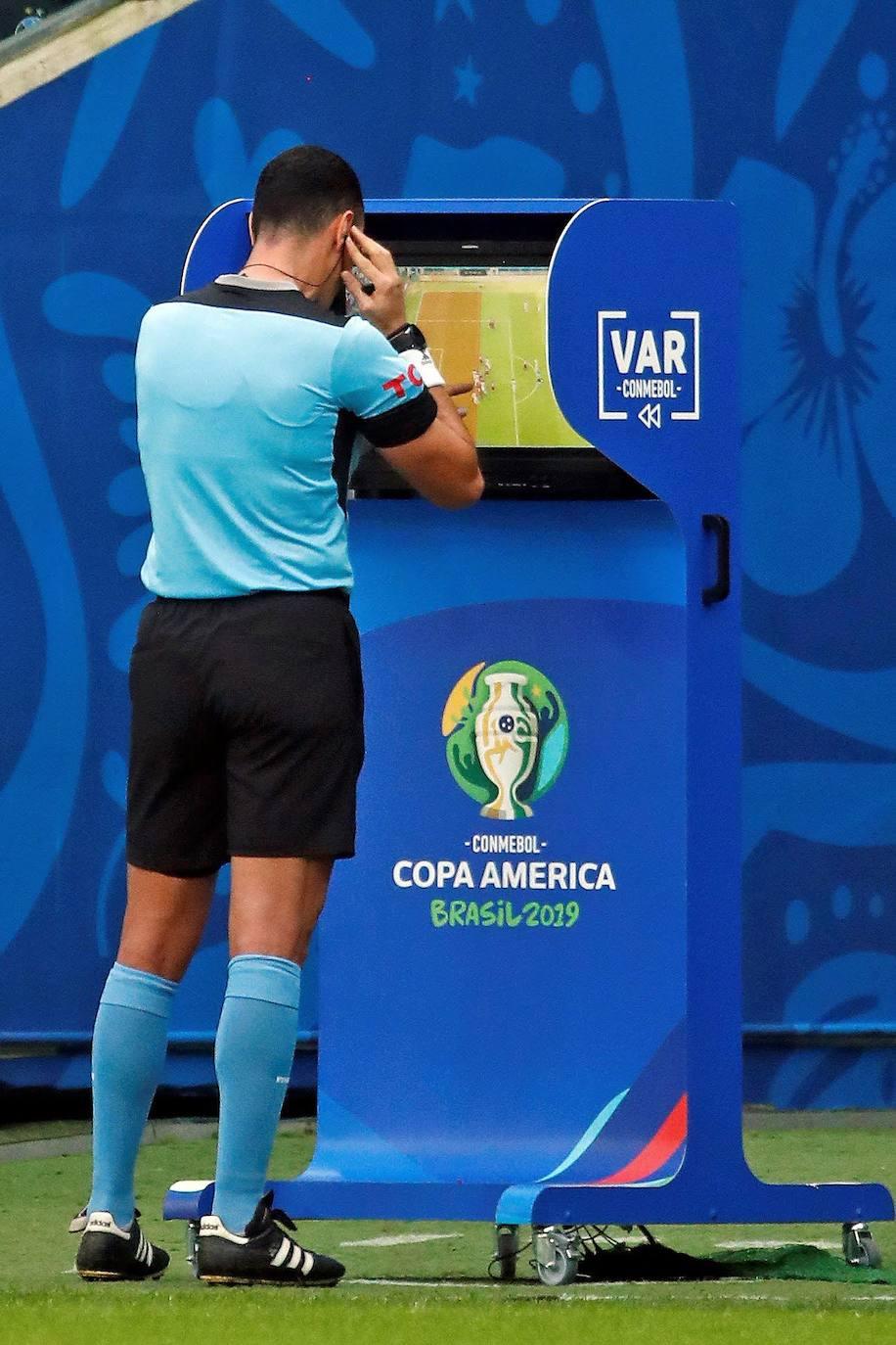 El VAR en Anduva tendrá 2 cámaras paralelas a la línea de gol y un monitor en Preferencia