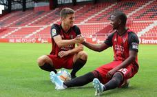Enric es baja por lesión y Matheus, seria duda para recibir el domingo al Oviedo
