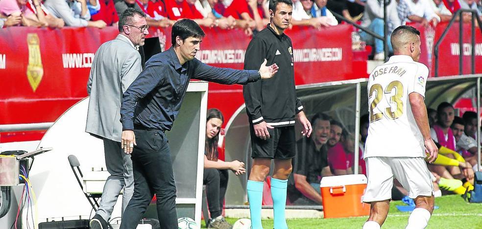 «Vamos a crear peligro al Zaragoza»