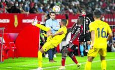 Un Mirandés asociado al gol