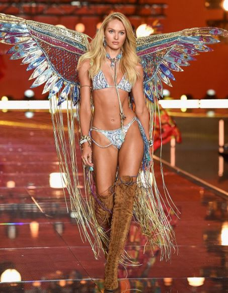 Los duros requisitos para poder ser un ángel de Victoria's Secret