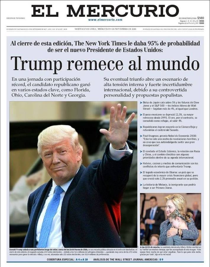 El Mercurio (Chile)