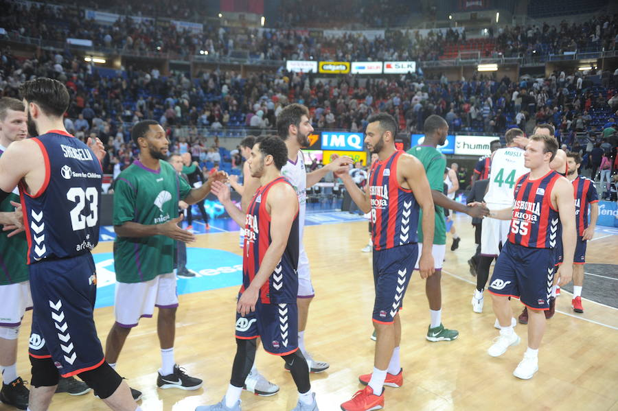 Baskonia-Unicaja