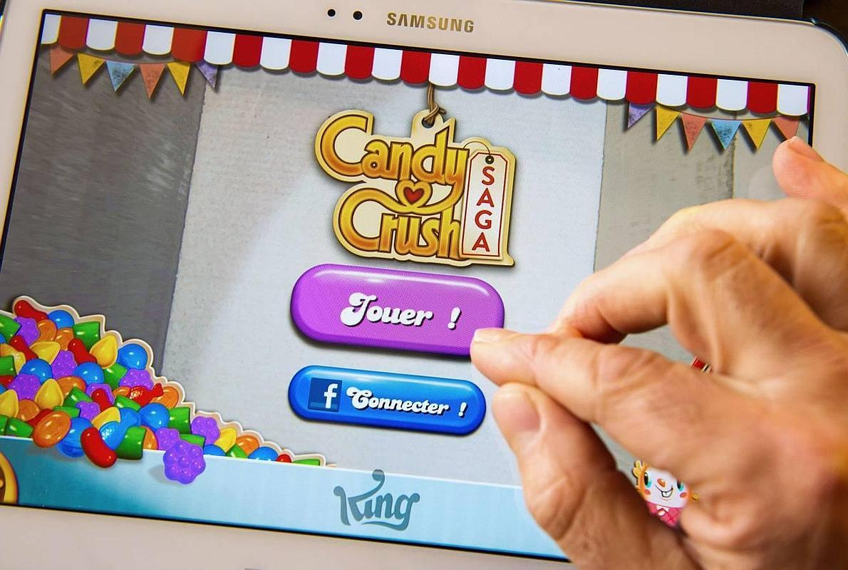 Call of Duty compra Candy Crush por 5.300 millones