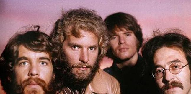 Creedence Clearwater Revival: Puro sabor americano