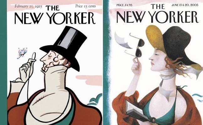 ¿Cómo nace una portada de 'The New Yorker'?
