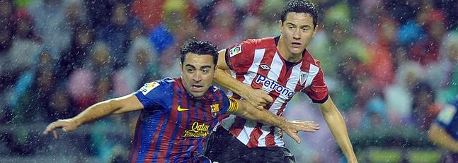 Sigue en directo online el Athletic-Barcelona