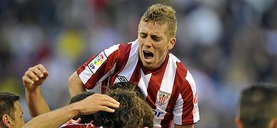 Muniain, �nico jugador del Athletic en el Europeo Sub'21