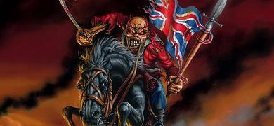 Iron Maiden, la 'leyenda absoluta'