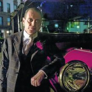 'Boardwalk Empire' llega a La Sexta