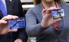 Bilbao Bizkaia Card txartela merkaturatuko da berriz